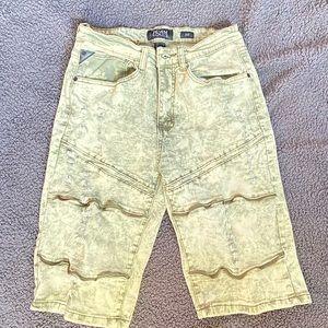 Seven Souls brand shorts